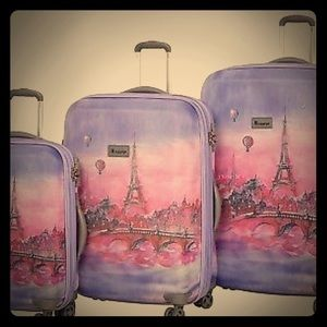 it Luggage/Ionian Classic